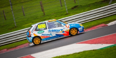 Ruben Hage, Motorsport, Racing, Auto, Automotive, JSCC, Junior Saloon Car Championship, Brands Hatch, GardX, GardX Protection, Sponsor