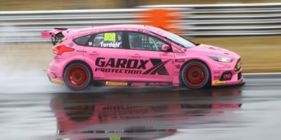 GardX, Snetterton, Diamon Double, BTCC 60 years, GardX Racing, Team GardX Racing, GardX Protection, GardX International Ltd, Motorbase Performance, Motorbase, BTCC, BTCC Racing, BTCC News, BTCC Photos, Croft, Croft Circuit, JCT600, Sam Tordoff, Tordoff, Racing, Automotive, Motorsport, Ford, Ford Focus RS