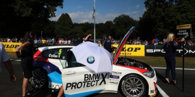 GardX, GardX Protection, GardX International, BMW, BMW Motorsport, Protect X, Team BMW, Rob Collard, Colin Turkington, WSR Racing, Automotive, Motorsport, BTCC, BTCC News, BTCC Images, Oulton Park, Winners