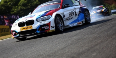 GardX, GardX Protection, GardX International, BMW, BMW Motorsport, Protect X, Team BMW, Rob Collard, Colin Turkington, WSR Racing, Automotive, Motorsport, BTCC, BTCC News, BTCC Images, Oulton Park, Winner