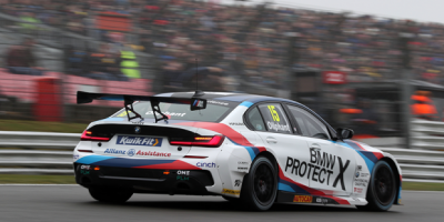 BMW, ProtectX, Brands Hatch, Motorsport, BTCC, Colin Turkington, Tom Oliphant, WSR Racing, BMW Motorsport, GardX, GardX Protection, GardX International