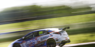 GardX, GardX Motorsport, GardX Protection, Croft, Croft Circuit, BTCC, Sam Tordoff, Team Tordoff, Motorsport, Racing, Touring Cars, Honda