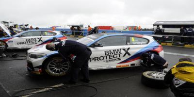 GardX, BMW, Protect X, Rob Collard, Colin Turkington, Motorsport, Racing, Cars, Car, GardX Protection, Knockhill, BTCC Racing, Autosector, Motor, Paint Protection