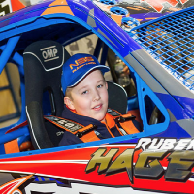 GardX, GardX Protection, GardX International, Autograss, Autograss Championship, Motorsport, Racing, Motorsport Championship, Young Driver, Ruben Hage, Nissan Micra, Nottingham, Scarborough