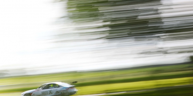 Trees, Landscape, Moving Car, Speed, BMW, ProtectX, Croft, Croft Circuit, Motorsport, BTCC, Colin Turkington, Tom Oliphant, WSR Racing, BMW Motorsport, GardX, GardX Protection, GardX International