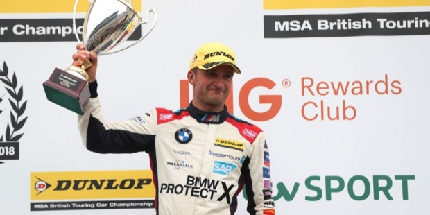 BMW, GardX, GardX Protection, ProtectX, GardX International Ltd, BMW Motorsport UK, WSR Racing, WSR, BTCC, BTCC News, BTCC Images, Ricky Collard, Rob Collard, Colin Turkingham, Rockingham, Motorsport, Racing, BMW Racing, Team BMW, GardX Racing, GardX Paint Protection