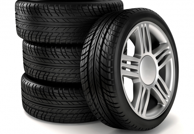 GardX Tyre and Alloy Wheel Insurance - GardX Assure